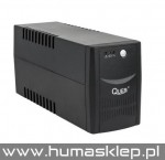 KOM0551 UPS Quer model Micropower 600 ( offline, 600VA / 360W , 230 V , 50Hz )