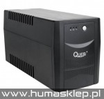 KOM0554 UPS Quer model Micropower 1500 ( offline, 1500VA / 900W , 230 V , 50Hz )